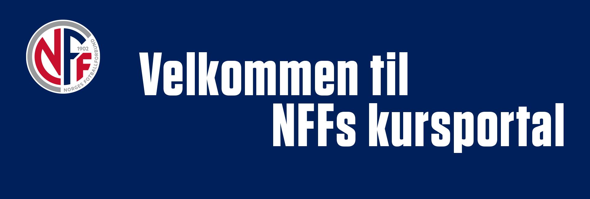 NFF-kursportal